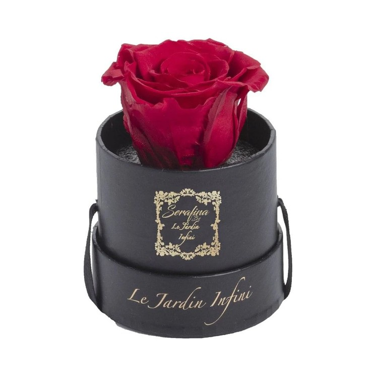 Custom, Trendy single rose box for Packing and Gifts - cylinderboxes.com